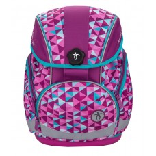 Рюкзак Belmil Easy Pack - Purple Diamond