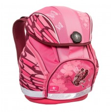 Ранец-рюкзак Belmil Easy Pack - Butterfly