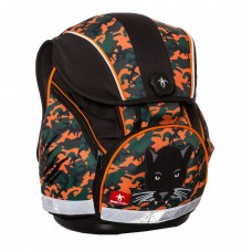 Ранец-рюкзак Belmil Easy Pack - Wild Life