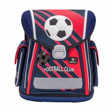 Ранец Belmil Sporty - Football Club Red