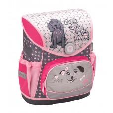 Ранец Belmil Compact - I Love Dog