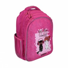 Рюкзак школьный MagTaller Stoody - Kitties