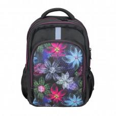 Рюкзак школьный MagTaller Zoom - Flowers