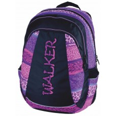 Рюкзак Walker Fun Wildlife, черный