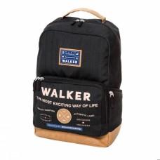 Рюкзак Walker Pure Authentic, черный