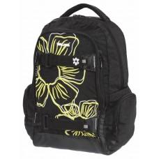 Рюкзак Walker Fun Flower, черный