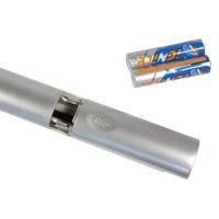 Лупа Levenhuk Zeno 50, увеличение х2,2/х4,4, диаметр линз 88/21 мм, подсветка, пластик