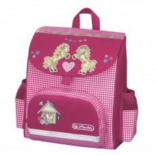 Ранец дошкольный Herlitz Mini Softbag Pony Farm