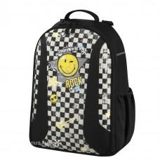 Рюкзак Herlitz Be.bag Airgo SmileyWorld Rock