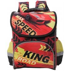 Ранец Limpopo Premium box полужесткий - Max Speed