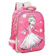 Ранец Limpopo Super bag - Принцесса - балерина