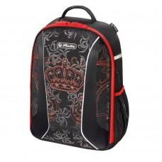 Рюкзак школьный Herlitz Be.Bag Airgo Royalty