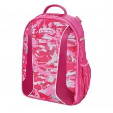 Рюкзак школьный Herlitz Be.Bag Airgo Camouflage Girl
