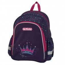 Рюкзак дошкольный Herlitz Kids Crown