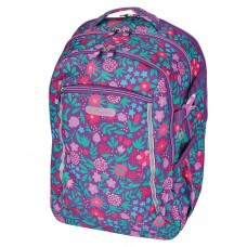 Рюкзак для начальной школы Herlitz Ultimate Flowers