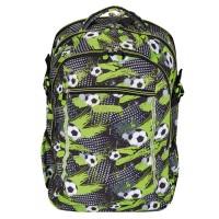 Рюкзак для начальной школы Herlitz Ultimate Soccer