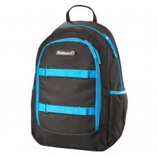Рюкзак Pelikan Skater Style Black/Vibrant Blue