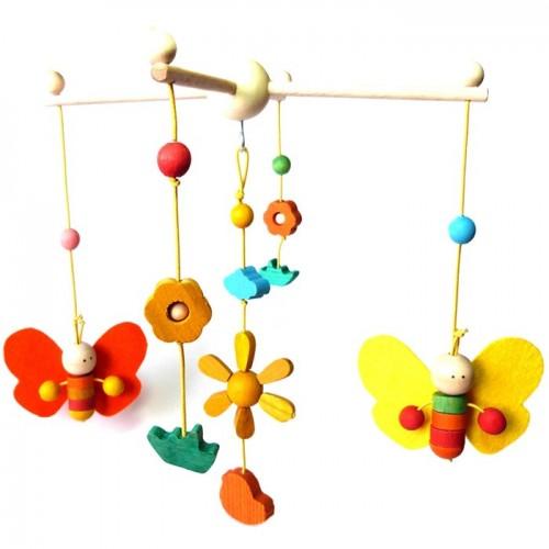 Мобиль S-Mala - Танцующие бабочки