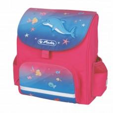 Ранец дошкольный Herlitz Mini Softbag Little Dolphin