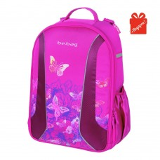 Рюкзак Herlitz Be.bag Airgo Watercolor Butterfly