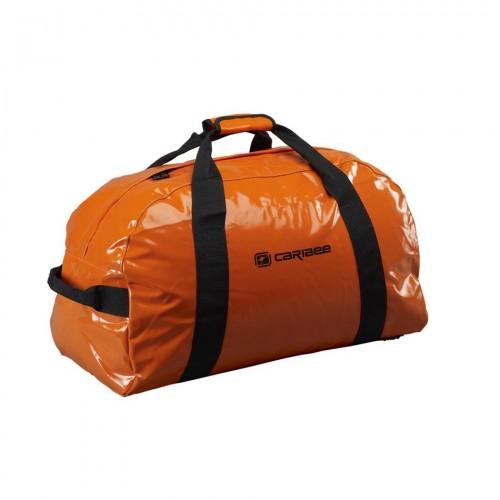Сумка спортивная Caribee Zambezi 65L Оранжевая
