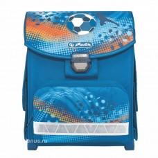 Ранец школьный Herlitz Smart Soccer без наполнения