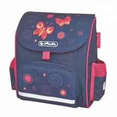 Ранец дошкольный Herlitz Mini Softbag Butterfly
