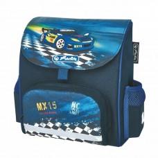 Ранец дошкольный Herlitz Mini Softbag Super Racer
