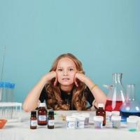 Набор для экспериментов Intellectico - Опыты профессора Николя. Чудеса химии