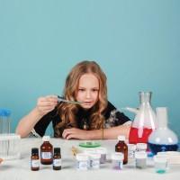 Набор для экспериментов Intellectico - Опыты профессора Николя. Тайны химии