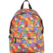 Рюкзак молодежный №1 School - Леденцы