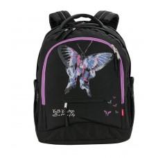Рюкзак 4YOU Compact Винтажная бабочка