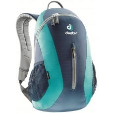 Рюкзак Deuter City Light синий-бирюзовый