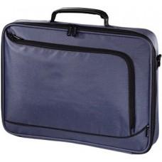 Сумка Hama Sportsline Bordeaux для ноутбука диагональю 17,3 дюйма, голубая