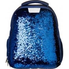 Ранец № 1School Sparkle - Blue