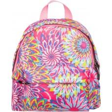Рюкзак детский №1 School  - Цветы