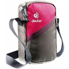 Сумка Deuter Escape I бордово-коричневая
