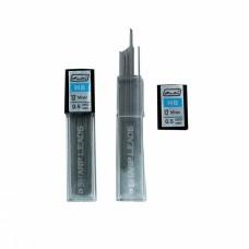 Грифели Herlitz для механического карандаша 2 упаковки по 12 штук