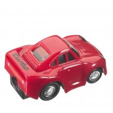 Точилка - игрушка Herlitz , машина красная