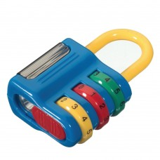 Точилка - игрушка Herlitz, замок синий