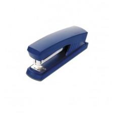 Степлер Herlitz №24/6, синий