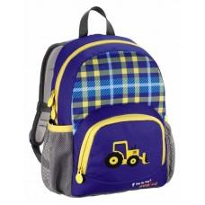 Рюкзак детский Hama Junior Dressy - Excavator (909199)