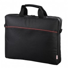 Сумка Hama Tortuga для ноутбука диагональю 15.6 дюймов, черная