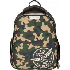 Ранец №1 School Basic - Military