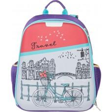 Ранец №1 School Basic - Travel