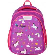 Ранец №1 School Compact - Unicorns