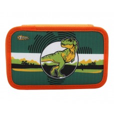 Пенал №1 School - T-Rex