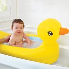 Hадувная ванночка Munchkin - Утка