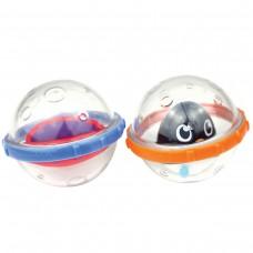 Игрушка для ванной Munchkin - Пузыри, 2 шт