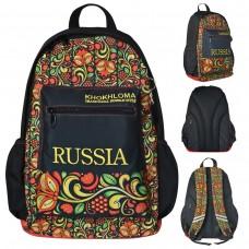 Рюкзак Action Russia хохлома